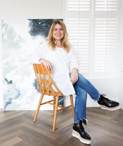 Ingrid Verbeek Haga Interiors
