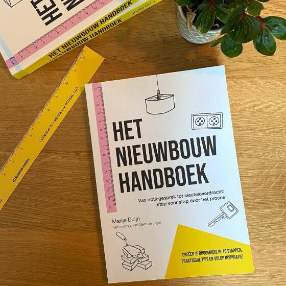 Marije Duijn nieuwbouwhandboek